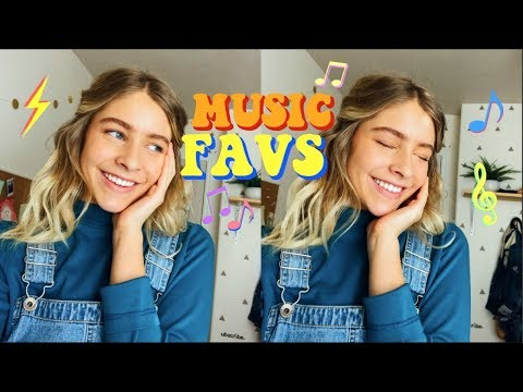 January Music Playlist 2018 | Marla Catherine