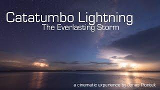 Download Catatumbo Lightning - The Neverending Storm (A Short Film by Jonas Piontek) Video