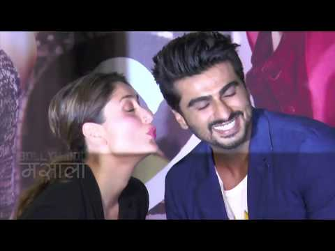 Xxx Mp4 Kareena Kapoor Arjun Kapoor Best Scene In Ji Huzoori Song Video 3gp Sex
