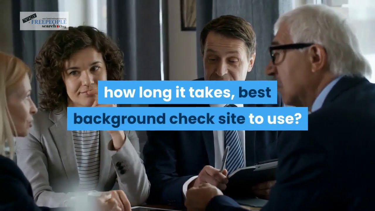 Totally free background check no credit card needed