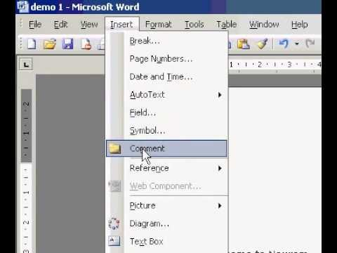 Microsoft Office Word 2003 Convert all notes to footnotes or endnotes