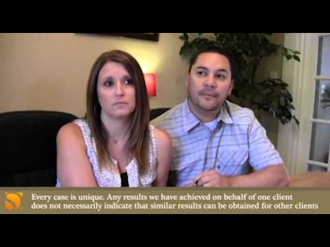 Couple's Review of Portland Personal Injury Lawyers