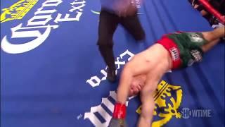 "Deontay Wilder VS Anthony Joshua Highlights/Knockouts ""POWER"""