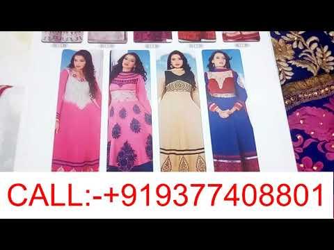 New ladies suit collection 2017 | ladies suit wholesale market | Surat wholesale and retail market