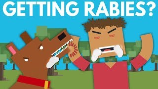 Download What Happens When You Get Rabies? - Dear Blocko #2 Video