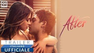 AFTER - Trailer Italiano Ufficiale