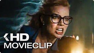 SUICIDE SQUAD Deleted Scene - Harley Quinn vs. Joker Chase (2016)