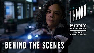 Men in Black: International -  Behind the Scenes Clip - Lets Do This: Tessa Thompson