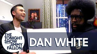 Dan White's Numeric Prediction Terrifies Questlove