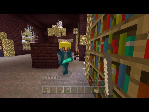 Minecraft Xbox - Hunger Games With Youtubers