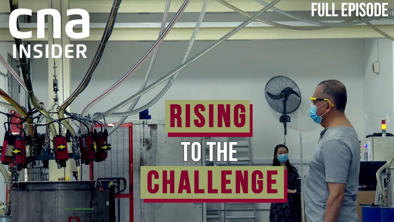 How Are SMEs Coping In The COVID-19 Pandemic? | Rising To The Challenge | Full Episode