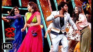 Sudheer,Laila Dance  Performance   Dhee Champions   23rd October 2019      ETV Telugu