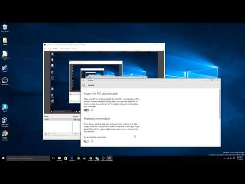 How to change Windows 10 network location from Private to Public - 2016