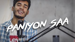 PANIYON SA - Cover By Imdad Hussain   Satyameva Jayate: Atif Aslam