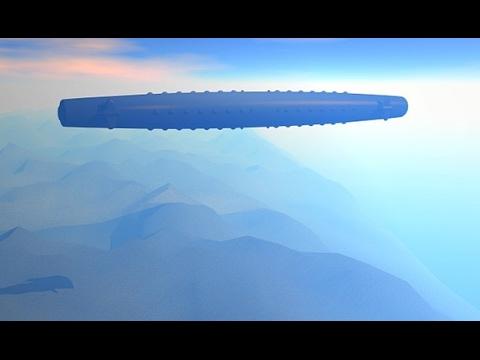 UFO Friday: Inter-dimensional Portals with Bob Hickman Psychic Medium