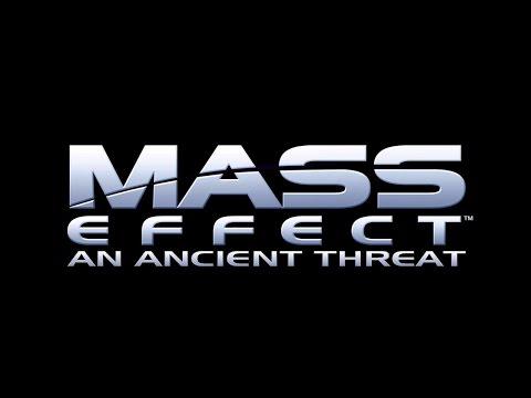 Mass Effect: An Ancient Threat