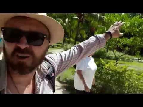 Сейшелы. Экскурсия на остров Праслин (Прале) и Ла Диг