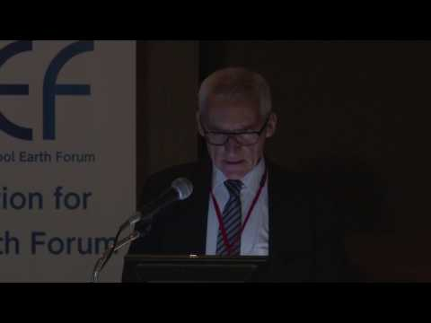ICEF2014 Concurrent Session-The Role of Public Sector for RDD&D