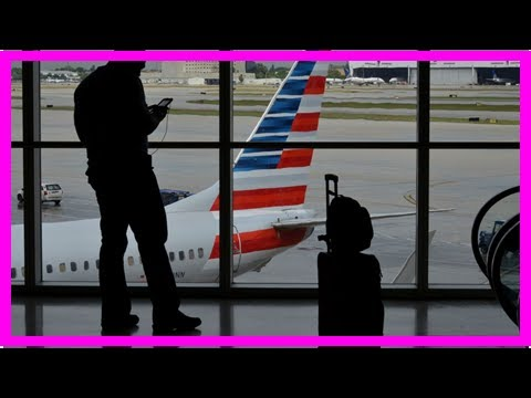 Breaking News | American Airlines Targets Training, Financing for Student Pilots
