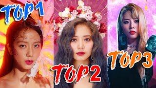 BEST KPOP Music Videos of 2019!