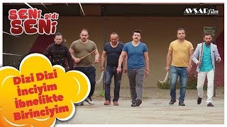 Download Dizi Dizi İnciyim İbnelikte Birinciyim - Seni Gidi Seni Film Video