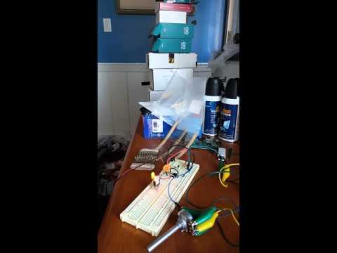 PWM circuit failure