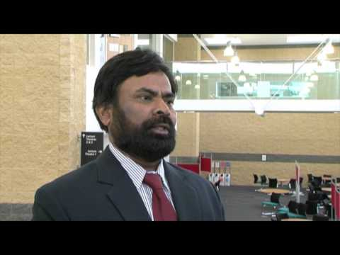 Professor Solomon Darwin - Video 5: The advantages of Open Innovation for SMEs