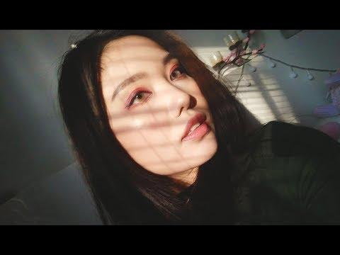 Red Fall Makeup