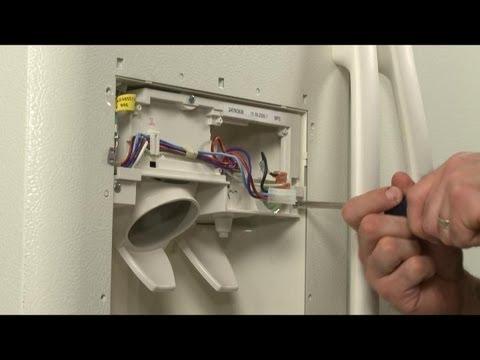 Frigidaire Refrigerator Black Dispenser Lever #241682003