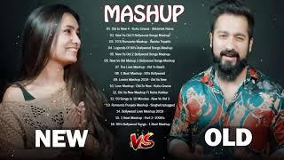 NEW Bollywood Mashup 2019: Latest Hindi Songs 2019 - Old vs New 4 - New Indian Mashup songs 2019