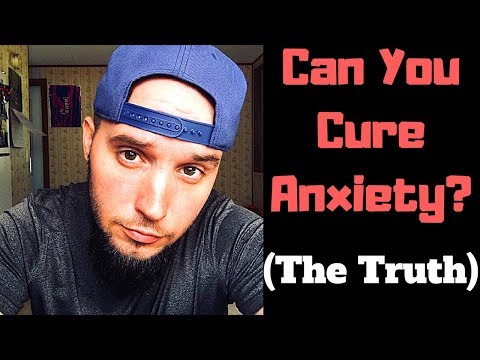 Is Anxiety Totally REVERSIBLE? (THE TRUTH!)