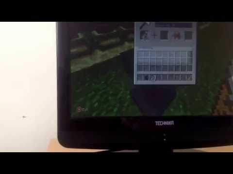 How to make name tags on minecraft Xbox 360 edition