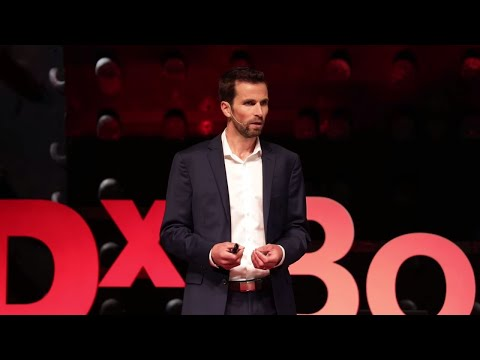 Failing to go the distance: what's the beef with food miles? | Peter Newton | TEDxBoulder