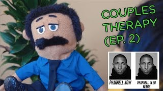 Couples Therapy (Ep. 2) | Awkward Puppets