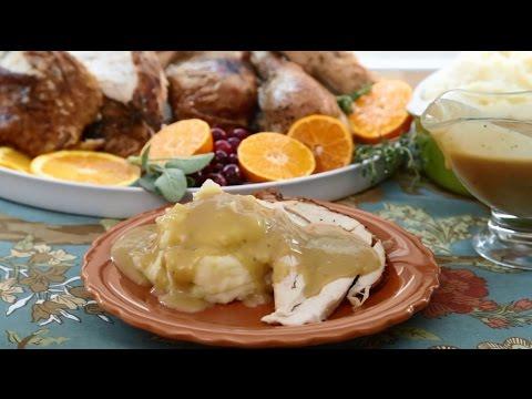 How to Make Giblet Gravy | Gravy Recipes | Allrecipes.com