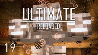 FTB Ultimate Reloaded Modpack Ep  13 Soul Shards Mob Farm
