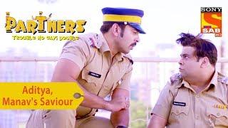 Your Favorite Character | Aditya Saves Manav
