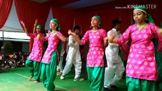 Bhumro Bhumro | Mission Kashmir | class 8 | Independence Day | 2018 | class 7