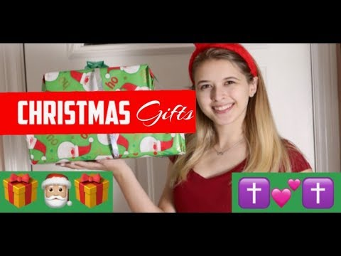 Christmas Haul 2017 ♡