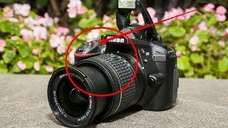 [ BEST SELLER CAMERA ] Nikon D3400 Review 2017