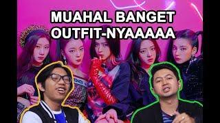 Download Berapa Harga Outfit Lo? Kpop Version (ITZY - Dalla Dalla MV) Video