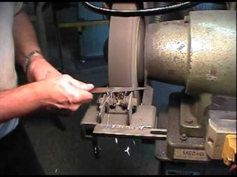 The Making of Auriou Rasps