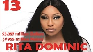 This video contains Official ranking of TOP 20 RICHEST NOLLYWOOD ARTISTs in 2017 (Actors & Actresses) with their net worth... LATEST NOLLYWOOD RATING VIDEO - {  https://share.payoneer.com/nav/XezQvN-MTq11wreEktxJghIignJpNOn_K5LybeCeuqJc1-t-mOfo_j5QRJyyQz6mOuHXViUpi8UOFFKDe0qqtg2  [follow this link to the PAYOONER INTERNET BANK]}  I strongly recommend PAYOONER INTERNET BANK to you through which you can receive money in any CURRENCY through out the world (i.e either you are INTERNET PUBLISHER/YOU WANT TO RECIEVE ANY MONEY FROM ABROAD), This is best INTERNET BANK for a decade. NOTE: you will be Account Number (e.g 82353***) and request for (MasterCard Debit card for $25) like your Local bank and it is compatible with PAYPAL.