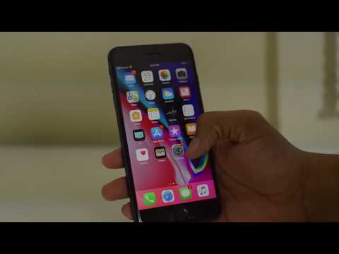 How to Change Apple ID on iPhone X / iPhone 8 / iPhone 7