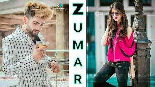 Kamzarf Tu Qadar Na Jaani Oo DiLbar Jaaniyaa Song Ringtone Emotional 2019 By Zumar Creation