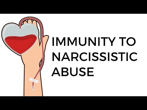 6 Keys to Build Immunity to Narcissistic Abuse