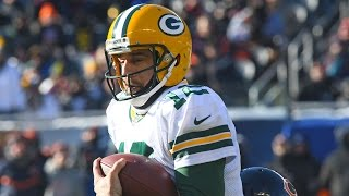 NFL Monday QB: Battle for the NFC North