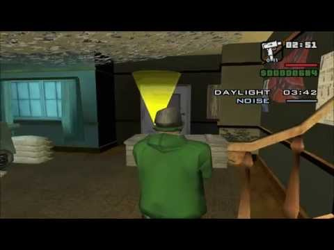 Let's Play GTA San Andreas Ep. 3
