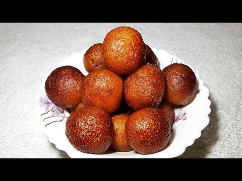 सूजी गुलाब जामुन रेसिपी हिंदी में Sooji gulab jamun semolina recipes gulab jamun