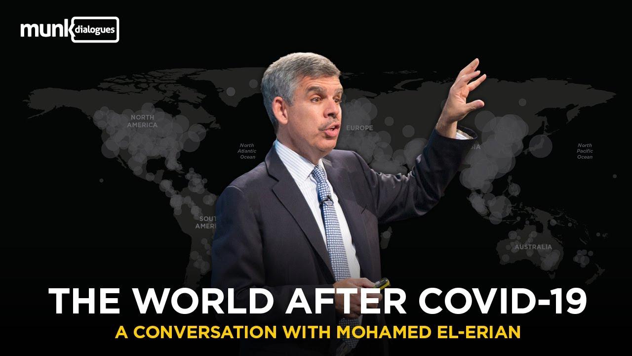 Munk Dialogue - Mohamed El-Erian